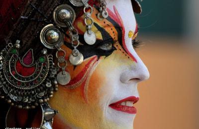 arts de la rue cirque, jonglerie et feu