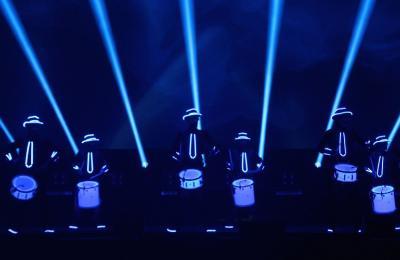 licht drummers